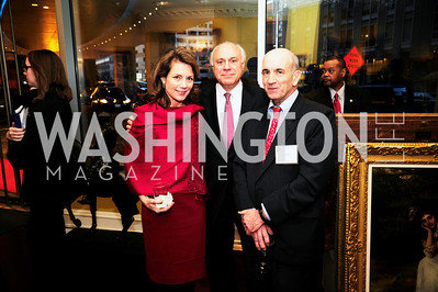 Deborah Sczudo,Sam Sczudo ,Marc Albert,March 7,2013,Global Education Gala,Kyle Samperton