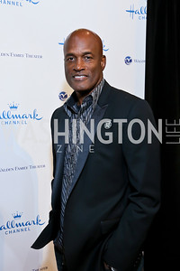 "Director Kenny Leon. Photo by Tony Powell. Hallmark Channel screening of ""The Watsons Go to Birmingham."" Newseum. September 17, 2013"