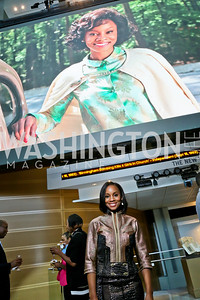 "Anika Noni Rose. Photo by Tony Powell. Hallmark Channel screening of ""The Watsons Go to Birmingham."" Newseum. September 17, 2013"
