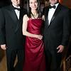 Russ Pommer, Aerin Bryant, Dan Bryant. Photo by Alfredo Flores. Heart's Delight Vintner's Dinner. Andrew W. Mellon Auditorium. May 3, 2013
