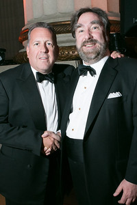 John Oswald, Kevin Brandt. Photo by Alfredo Flores. Heart's Delight Vintner's Dinner. Andrew W. Mellon Auditorium. May 3, 2013