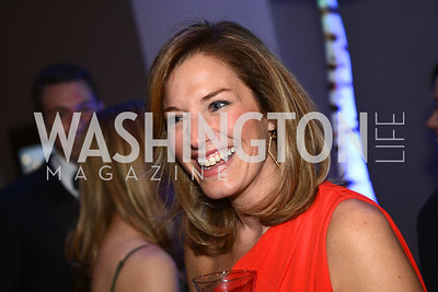 Michele Rettew, Heroes Curing Childhood Cancer Gala, at the Four Seasons.  Saturday, February 23, 2013. Photo by Ben Droz.