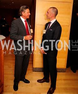 Chip Akridge,Gregory Gatto,September 19,2013,Heroes in Conservation Awards Gala,Kyle Samperton