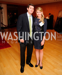 Tim Martin,Lindsey Spencer,September 19,2013,Heroes in Conservation Awards Gala,Kyle Samperton