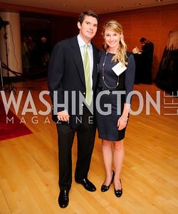 Tim Martin,Lindsey Spencer,September 19,2013,Heroes in Conservation Awards Gala,Kyle Samperton
