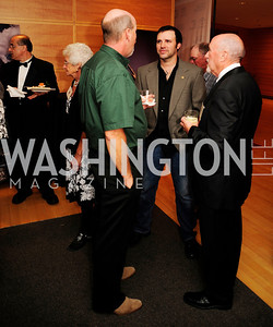 Jeff Gorr,Mark Wills,Steve Sams,September 19,2013,Heroes in Conservation Awards Gala,Kyle Samperton