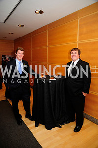 Kyle Rovah,Christopher Hetland,September 19,2013,Heroes in Conservation Awards Gala,Kyle Samperton
