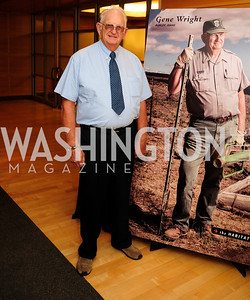 Gene Wright,September 19,2013,Heroes in Conservation Awards Gala,Kyle Samperton