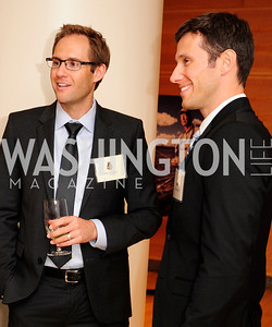 Phil Teeple,Jim Baudino,September 19,2013,Heroes in Conservation Awards Gala,Kyle Samperton