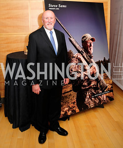 Steve Sams,September 19,2013,Heroes in Conservation Awards Gala,Kyle Samperton