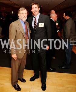 Ryck Lydecker,Scott Kovarovics,September 19,2013,Heroes in Conservation Awards Gala,Kyle Samperton