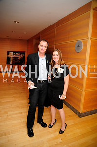 Scott Welch,Beth Hetrick,September 19,2013,Heroes in Conservation Awards Gala,Kyle Samperton