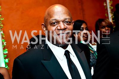 Actor Charles Dutton. Photo by Tony Powell. Hip Hop Inaugural Ball. Harman Center. January 20, 2013