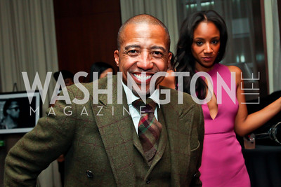Kevin Liles. Photo by Tony Powell. Hip Hop Inaugural Ball. Harman Center. January 20, 2013