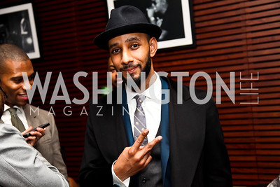 Swizz Beatz. Photo by Tony Powell. Hip Hop Inaugural Ball. Harman Center. January 20, 2013