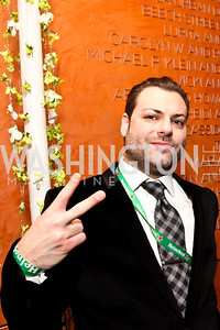 Photo by Tony Powell. Hip Hop Inaugural Ball. Harman Center. January 20, 2013