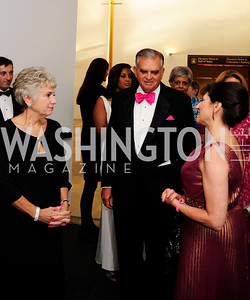 kathy LaHood,Ray LaHood,Judy Salerno,September 20,2013,Honoring the Promise,Susan G.Komen Gala ,Kyle Samperton