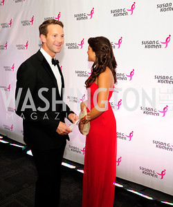 Rep.Aaron Schock,,September 20,2013,Honoring the Promise,Susan G.Komen Gala ,Kyle Samperton