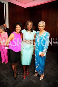 ,Andrea Roane,Olufunmilayo Olopade,AlexineJackson,September 20,2013,Honoring the Promise,Susan G.Komen Gala ,Kyle Samperton