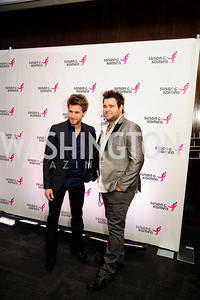 The Swon Brothers,September 20,2013,Honoring the Promise,Susan G.Komen Gala ,Kyle Samperton