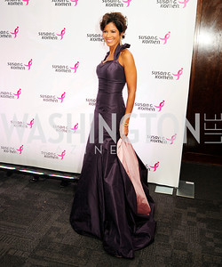 Zoraida Sambolin,September 20,2013,Honoring the Promise,Susan G.Komen Gala ,Kyle Samperton