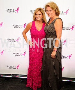 ,Melissa Maxfield,jane Abraham,September 20,2013,Honoring the Promise,Susan G.Komen Gala ,Kyle Samperton