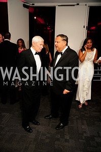 Fred Malek,Spencer Abraham,,September 20,2013,Honoring the Promise,Susan G.Komen Gala ,Kyle Samperton