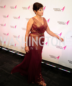 Judy Salerno,September 20,2013,Honoring the Promise,Susan G.Komen Gala ,Kyle Samperton