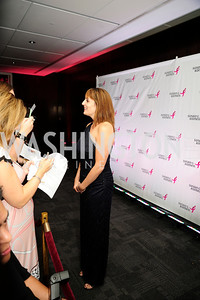 Julia Murney,September 20,2013,Honoring the Promise,Susan G.Komen Gala ,Kyle Samperton