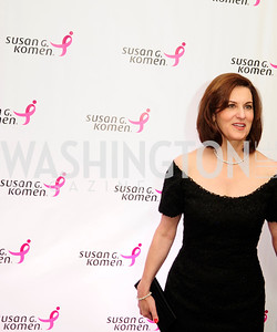 Victoria Reggie Kennedy,September 20,2013,Honoring the Promise,Susan G.Komen Gala ,Kyle Samperton