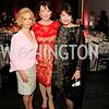 Wilma Bernstein,Grace Bender,Marlene Malek,,September 20,2013,Honoring the Promise,Susan G.Komen Gala ,Kyle Samperton