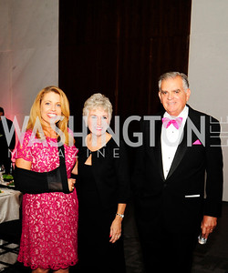 Rebecca Cooper,Kathy LaHood,Ray LaHood,September 20,2013,Honoring the Promise,Susan G.Komen Gala ,Kyle Samperton