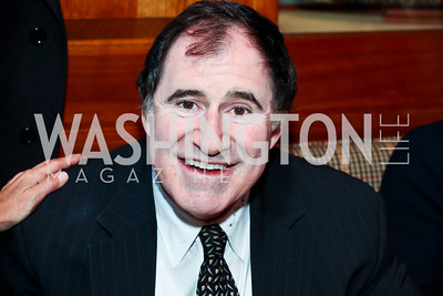 Richard Kind. Photo by Tony Powell. Huffington Post Inaugural Parade Watch Celebration. Old Ebbitt Grill. January 21, 2013