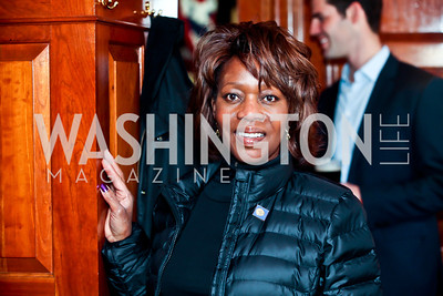 Alfre Woodard. Photo by Tony Powell. Huffington Post Inaugural Parade Watch Celebration. Old Ebbitt Grill. January 21, 2013