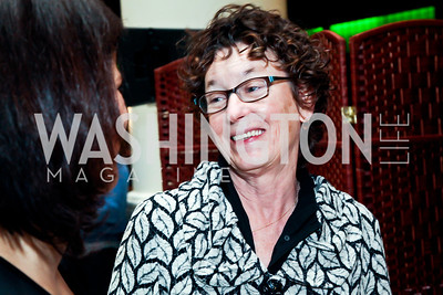 Nancy Hale. Photo by Tony Powell. Huffington Post Inaugural Parade Watch Celebration. Old Ebbitt Grill. January 21, 2013