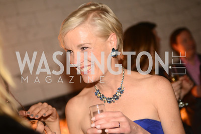 Cecile Richards,  Artists Making an IMPACT , Inauguration Dinner, OYA Restaurant and lounge. Photo by Ben Droz.