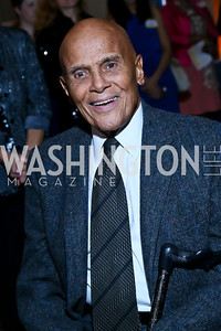 Harry Belafonte. Photo by Tony Powell. Institute for Policy Studies' 50th Anniversary Gala. Union Station. October 13, 2013