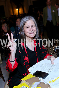 Democracy Now! Executive Producer and Host Amy Goodman. Photo by Tony Powell. Institute for Policy Studies' 50th Anniversary Gala. Union Station.JPG