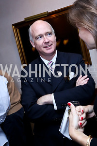 "Alabama Rep. Robert Aderholt. Photo by Tony Powell. James Swanson ""End of Days"" book party. 116 Club. November 14, 2013"