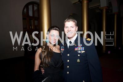 Jordan Kaye, Captain Jason Miller