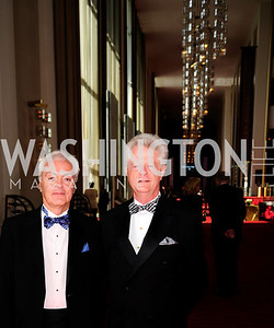 Kevin McClouskey,Dana Hearn, May 5,2013,Kennedy Center Spring Gala,Kyle Samperton