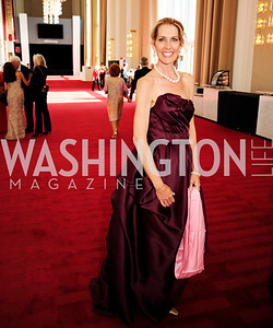 Janet Phillips, May 5,2013,Kennedy Center Spring Gala,Kyle Samperton
