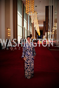 Hester Clark , May 5,2013,Kennedy Center Spring Gala,Kyle Samperton