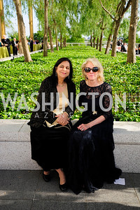 Ardash Trehan,Jania Peters,May 5,2013,Kennedy Center Spring Gala,Kyle Samperton