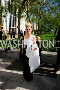 Berenika Schmitz, May 5,2013,Kennedy Center Spring Gala,Kyle Samperton