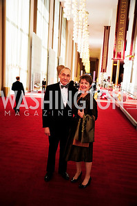 Thomas Krahenbuhl,Dorothy Kosinski, May 5,2013,Kennedy Center Spring Gala,Kyle Samperton