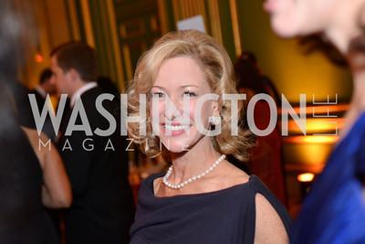 Nancy Lynn, LUNGevity Foundation's Musical Celebration of Hope.  Andrew Mellon Auditorium.  October 26, 2013.  Photo by Ben Droz.