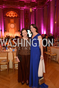 Diane Tachmindji	Andria Ferris, LUNGevity Foundation's Musical Celebration of Hope.  Andrew Mellon Auditorium.  October 26, 2013.  Photo by Ben Droz.