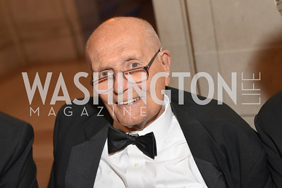Congressman John Dingell, LUNGevity Foundation's Musical Celebration of Hope.  Andrew Mellon Auditorium.  October 26, 2013.  Photo by Ben Droz.