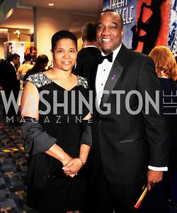 Aletha Fields,Craig Irving,March 23,2013,Leukemia Ball 2013,Kyle Samperton